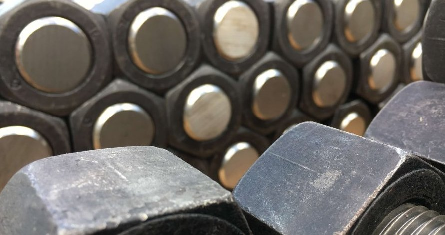 ASTM A193 Grade B7 Bolts