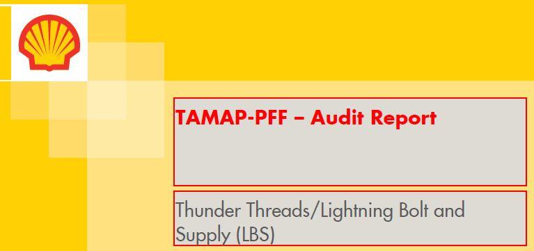 Shell Tamap Approved Bolts, b7, b8, astm 193, a320, b16, xylan, tamap
